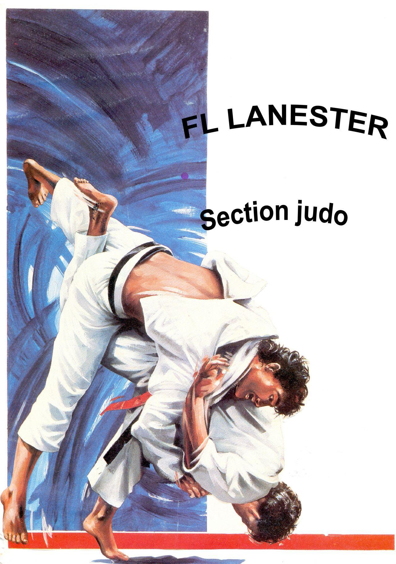 Logo FOYER LAIQUE LANESTER
