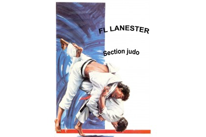 Logo du FOYER LAIQUE LANESTER